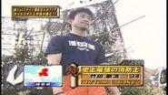 Takeda Toshihiro SASUKE 25