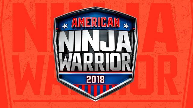 American Ninja Warrior 10