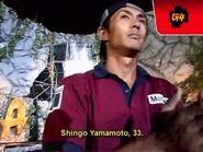 Yamamoto Shingo SASUKE 19