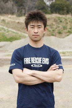 Takeda Toshihiro