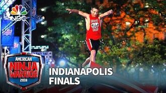 Dan_Polizzi_at_the_Indianapolis_Finals_-_American_Ninja_Warrior_2016