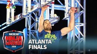 "James_""The_Beast""_McGrath_at_the_Atlanta_Finals_-_American_Ninja_Warrior_2016"