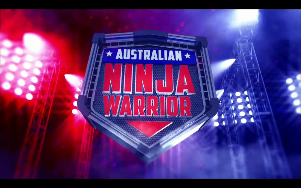 Australian Ninja Warrior 4