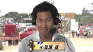 Ogasawara Wataru SASUKE 27