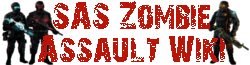 SAS Zombie Assault Wiki