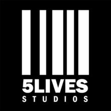 5 Lives Studios