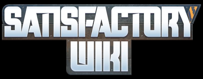 Satisfactory Wiki