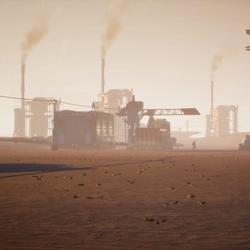 Truck Station
