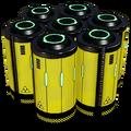 Обетонированная урановая ячейка.png