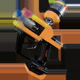 Color Gun Official Satisfactory Wiki