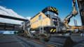 Electric Locomotive & Freight Car, Parked.png