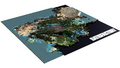 Full Depth Colorized Isometric Rendered Grid Map.png