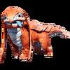 Lizard doggo