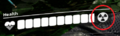 Radiation in the health bar.png