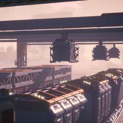 Freight Platform