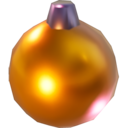 Copper FICSMAS Ornament.png