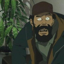 Tokyo Godfathers Charaters
