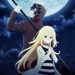 Angels of Death (Anime)