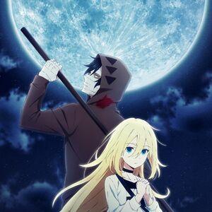 Angels Of Death Anime Satsuriku No Tenshi Wiki Fandom