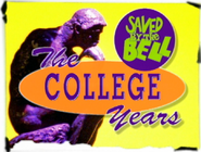 Saved by the bell college years