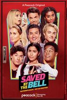 Saved By The Bell 2020 poster