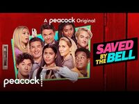 Saved by the Bell - Official Trailer - Peacock