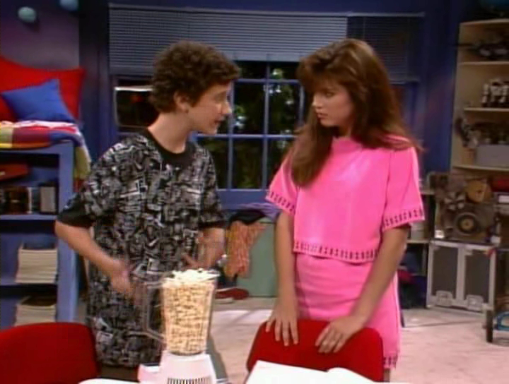 Beauty and the Screech