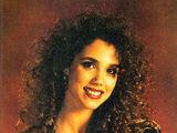 Jessie Spano