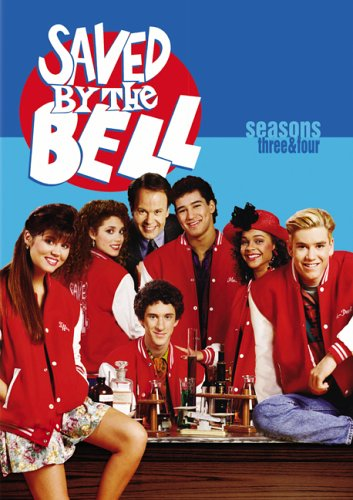 Saved by the Bell: Season 3