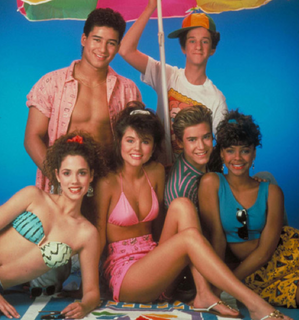 Saved By The Bell Wiki