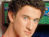 Screech Powers