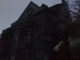 The House on Nob Hill
