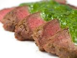 Steak sauce chimichurri