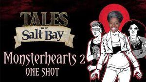 Monsterhearts - Tales from Salt Bay