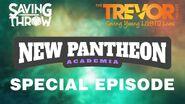 S2E0 New Pantheon Academia