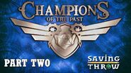 Part 2 Champions of the Past