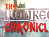 The Ironkeep Chronicles