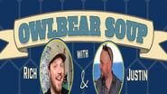 Owlbear Soup Logo