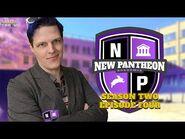 New Pantheon- Academia - S2E4