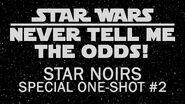 Star Noirs One-shot 2 - NTMTO