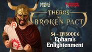 S4E6 The Broken Pact