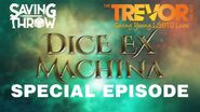 Trevor Project 2021 One-shot - Dice Ex Machina