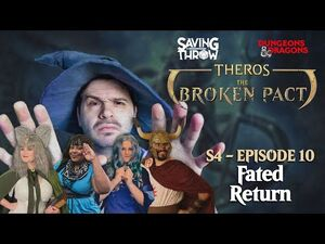 The Broken Pact - Fated Return - S4E10