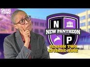 New Pantheon- Academia - S2E9