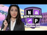 New Pantheon- Academia - S1E6