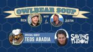 Owlbear Soup - July 11 2021
