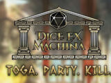 Dice Ex Machina