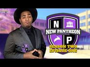 New Pantheon- Academia - S2E1