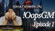 Episode 1 - OopsGM