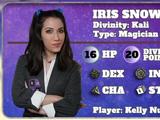 Iris Snow